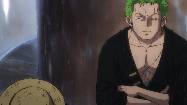 One Piece Episódio - 977O Mar é dos Piratas! Ataquem! Para Onigashima!
