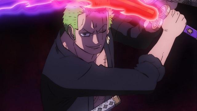 One Piece Episódio - 981Um Novo Companheiro! Jinbe, O cavaleiro Do Mar!