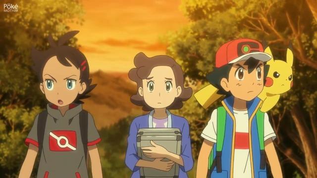 Pokemon 2019 Dublado Episódio - 19Eu Sou Ditto!