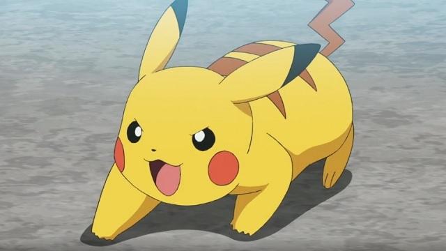 Pokemon 2019 Dublado Episódio - 33Trocar, Emprestar e Surrupiar!