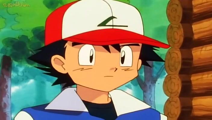 Pokemon Dublado Episódio - 10Bulbasaur e a Vila Escondida!