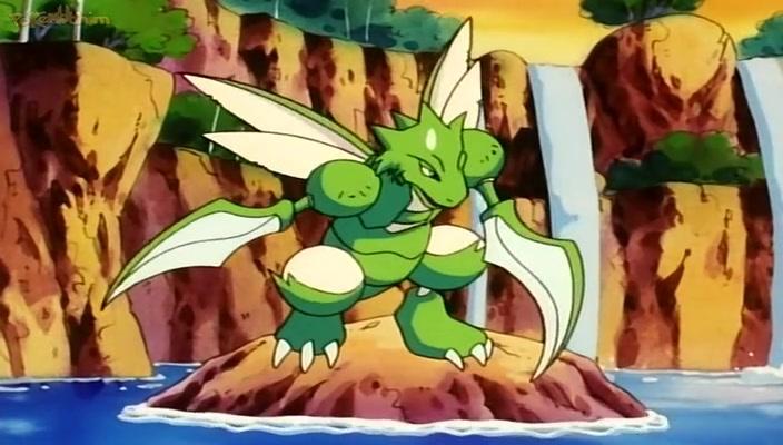 Pokemon Dublado Episódio - 100Mas que Dia!