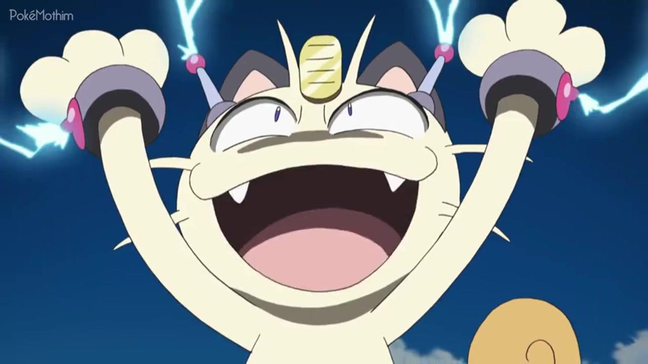 Pokemon Dublado Episódio - 1048Coração de Fogo, Coração de Pedra!