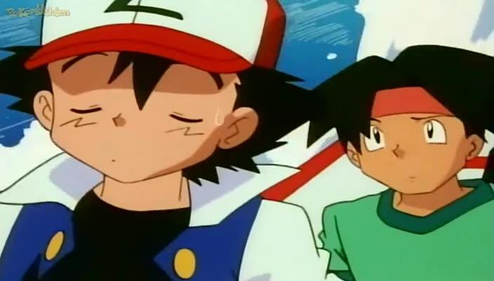 Pokemon Dublado Episódio - 105Misty Encontra um Par