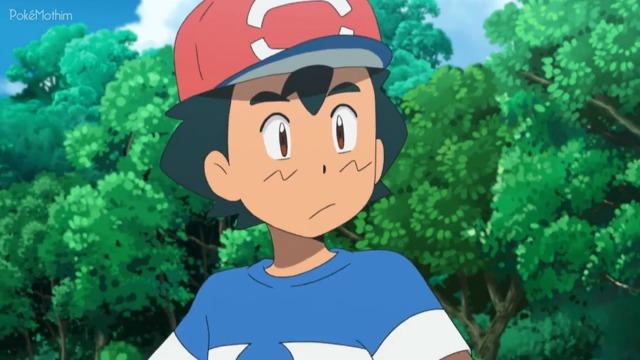 Pokemon Dublado Episódio - 1068Um Treinamento Incandecente!