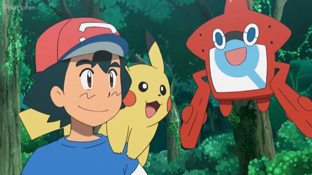 Pokemon Dublado Episódio - 1069Vivendo no Fio da Navalha!