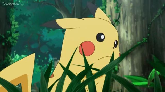 Pokemon Dublado Episódio - 1072Buscando Lembranças, Criando Sonhos!