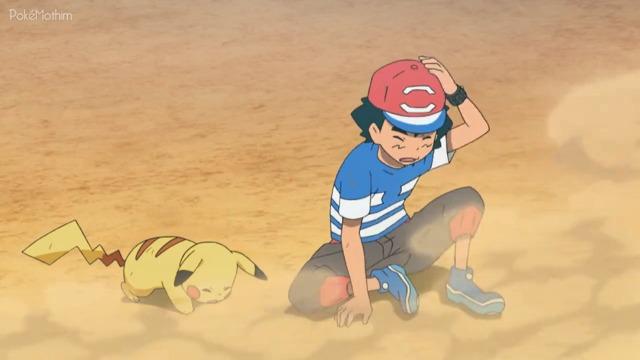 Pokemon Dublado Episódio - 1074Batalha Real 151!
