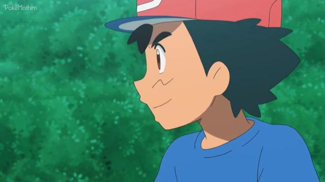 Pokemon Dublado Episódio - 1079A Caminho das Semifinais!