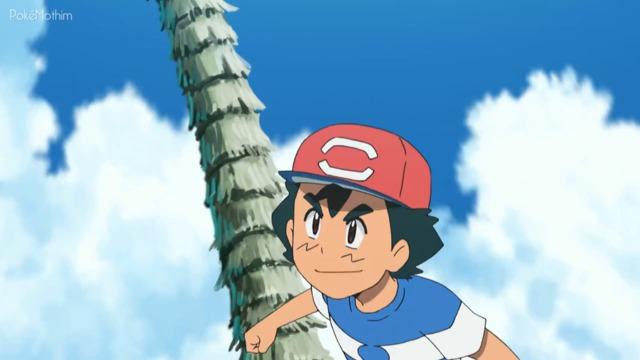 Pokemon Dublado Episódio - 1080Os Finalistas!