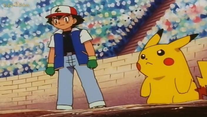 Pokemon Dublado Episódio - 114Que Venha o Dragonite