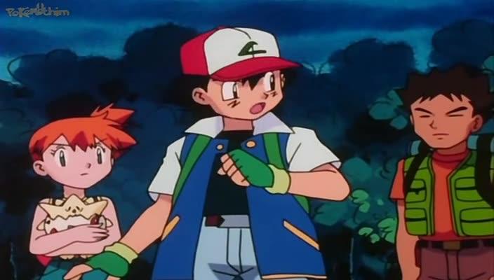 Pokemon Dublado Episódio - 123Confusão de Ilusões!