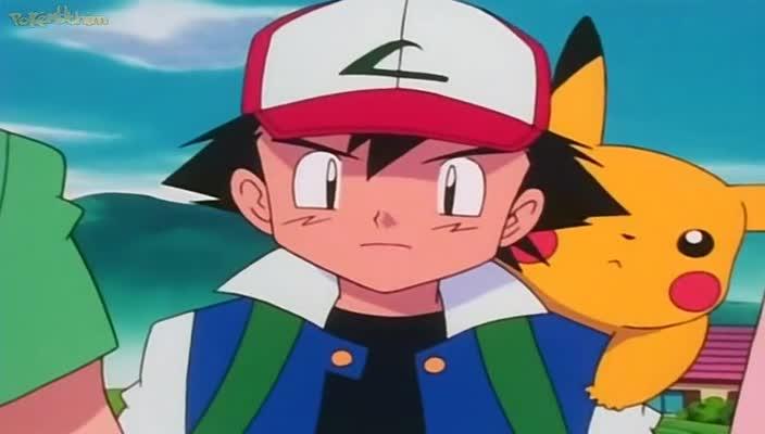 Pokemon Dublado Episódio - 126Esnobando os Esnobes