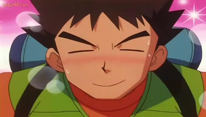Pokemon Dublado Episódio - 132Pequenos Brotos, Grandes Encrencas