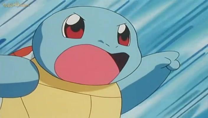 Pokemon Dublado Episódio - 149Os Soldados do Fogo!