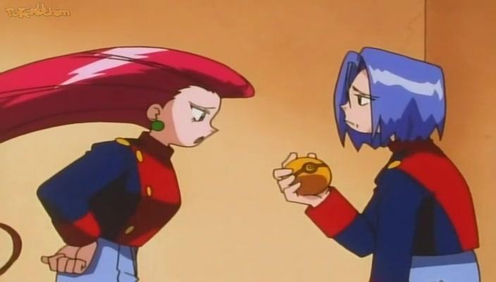 Pokemon Dublado Episódio - 15Batalha a Bordo do St. Anne!