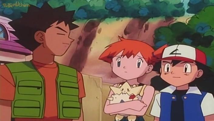 Pokemon Dublado Episódio - 150As Aparências Enganam
