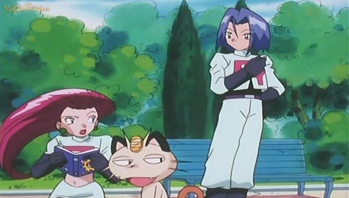 Pokemon Dublado Episódio - 159Escrito nas Estrelas