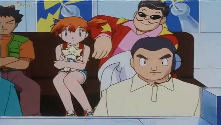Pokemon Dublado Episódio - 162Nas Ondas do Rádio!