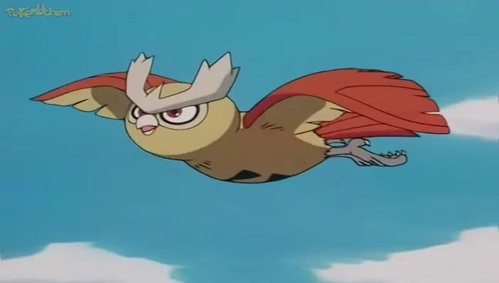 Pokemon Dublado Episódio - 166Mantendo a Tradição