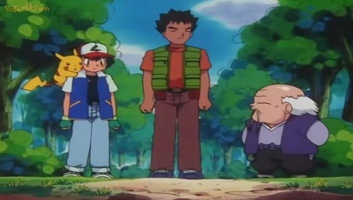 Pokemon Dublado Episódio - 172O Remédio Bombástico!