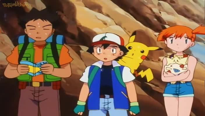 Pokemon Dublado Episódio - 187Luzes Fantásticas