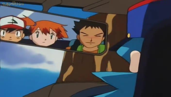 Pokemon Dublado Episódio - 194O Rebelde Wobbuffet