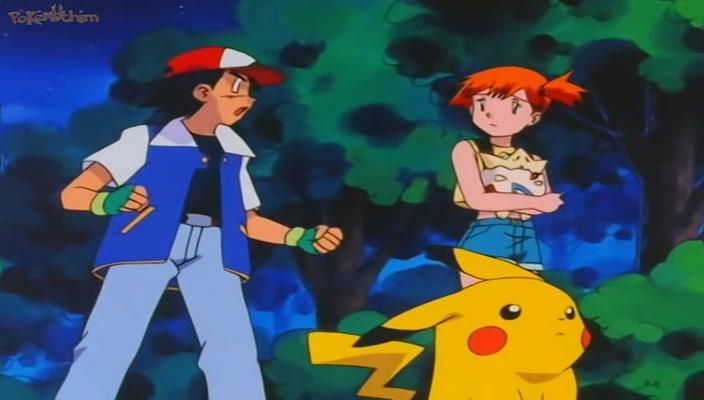 Pokemon Dublado Episódio - 195Estou Dodói