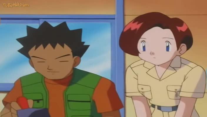Pokemon Dublado Episódio - 198Fanáticos Pelo Controle!