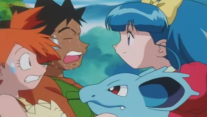Pokemon Dublado Episódio - 200O Inconsolável Brock