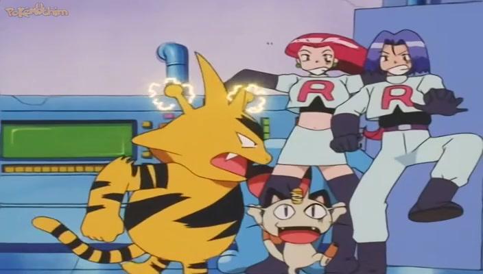 Pokemon Dublado Episódio - 201Um Dia Eletrizante