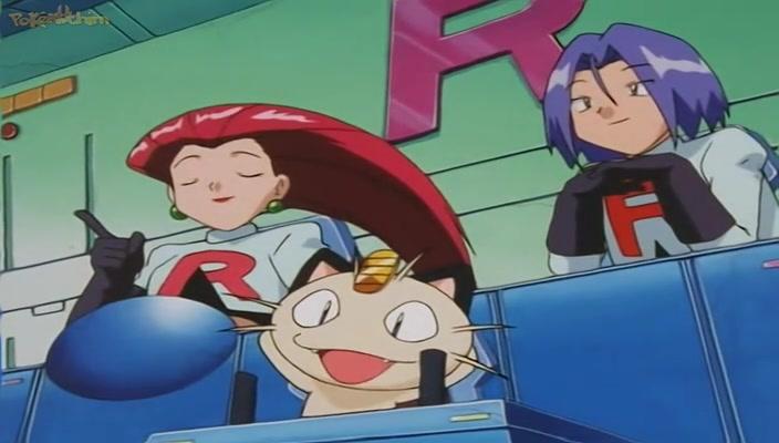 Pokemon Dublado Episódio - 202Reconquistando Bayleef