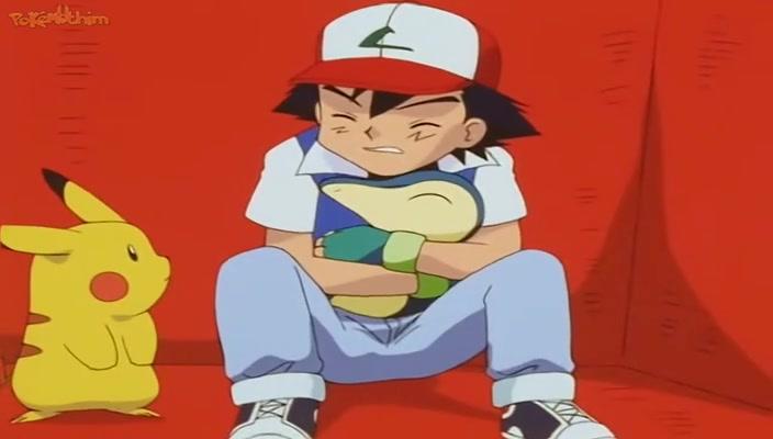 Pokemon Dublado Episódio - 204Um Dia de Balonista