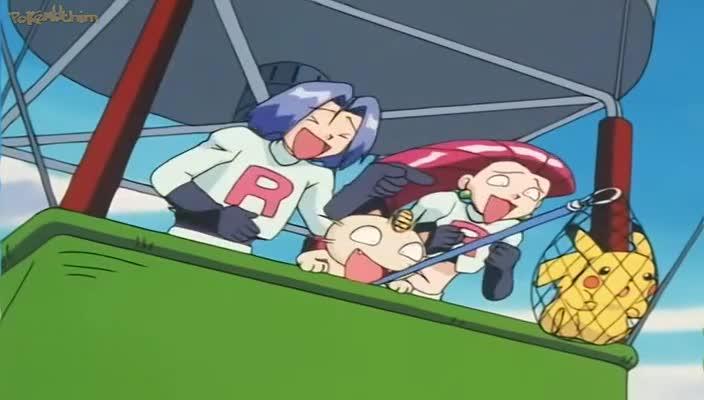 Pokemon Dublado Episódio - 209A Miltank
