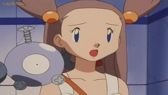 Pokemon Dublado Episódio - 210Um Farol Sem Igual