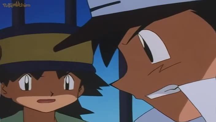 Pokemon Dublado Episódio - 224Promessa é Dívida