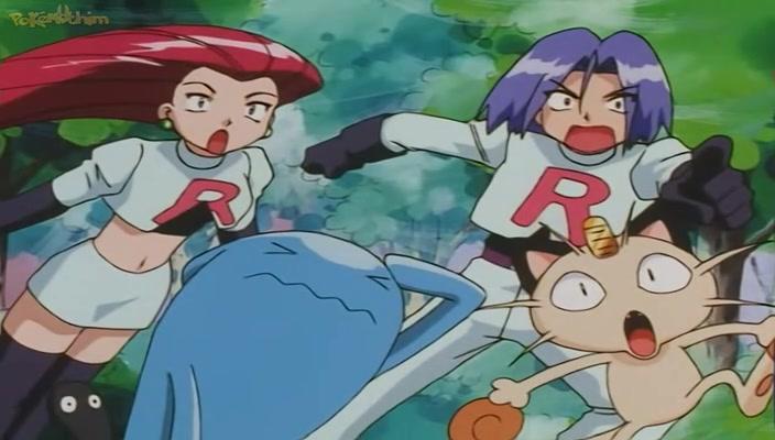 Pokemon Dublado Episódio - 229Que Toquem os Sinos!