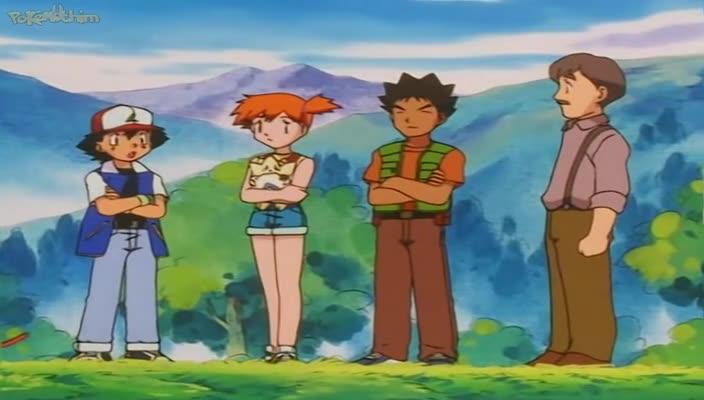 Pokemon Dublado Episódio - 230Pokémon ao Extremo!