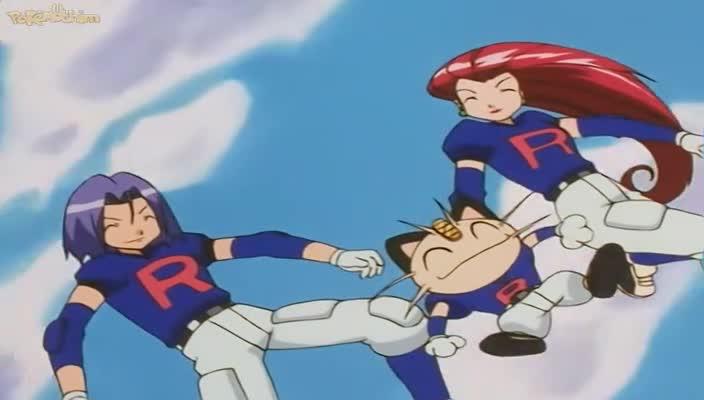 Pokemon Dublado Episódio - 233Quem Deve, Paga!