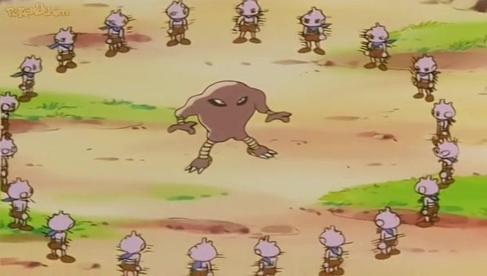 Pokemon Dublado Episódio - 235Um Tyrogue Cheio de Problemas!