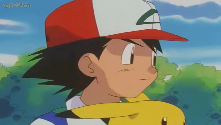 Pokemon Dublado Episódio - 238A Fúria da Inocência