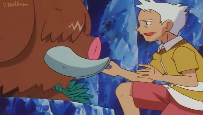 Pokemon Dublado Episódio - 239Tão Frio Quanto o Gelo!