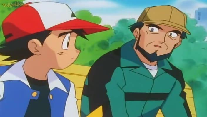 Pokemon Dublado Episódio - 24Haunter VS Kadabra!