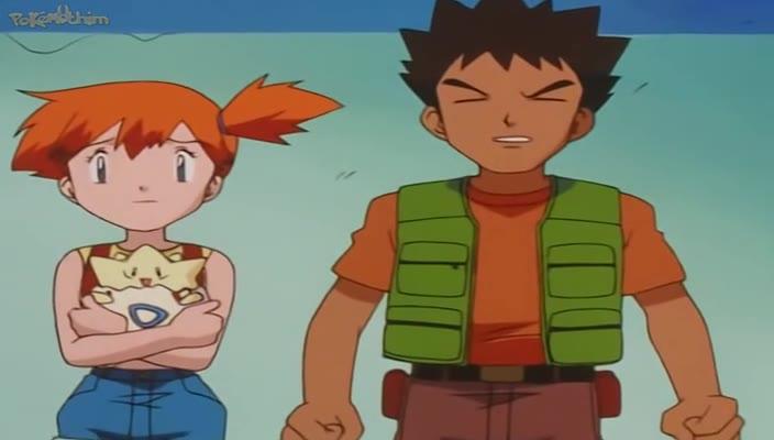 Pokemon Dublado Episódio - 240O Pryce é Legal, Pessoal!