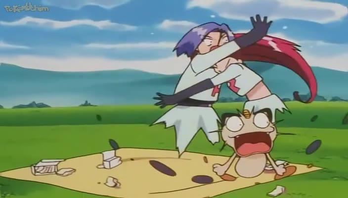 Pokemon Dublado Episódio - 241Onde Quer que o Vento Sopre!