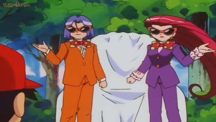 Pokemon Dublado Episódio - 244Tão Claro Quanto um Cristal!