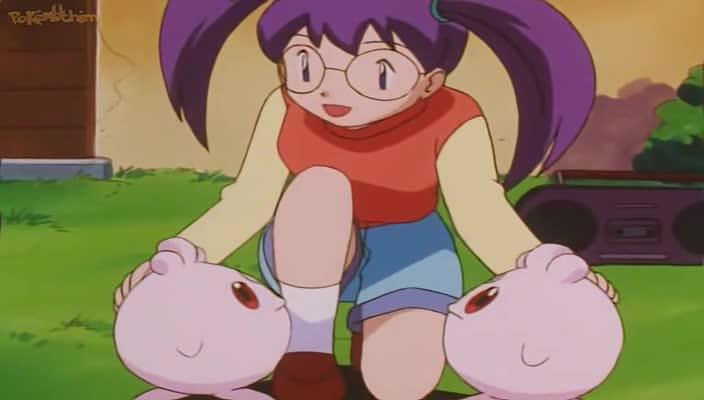 Pokemon Dublado Episódio - 245Vamos Cantar, Pessoal!