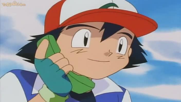 Pokemon Dublado Episódio - 25Primeape Endoidece!