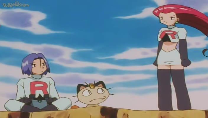 Pokemon Dublado Episódio - 253A Beleza Está Além da Pele!