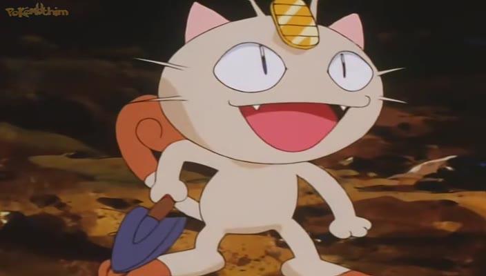 Pokemon Dublado Episódio - 256Melhor Oito que Nenhum!